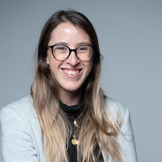 הילה שוורץ | מנהלת התוכנית