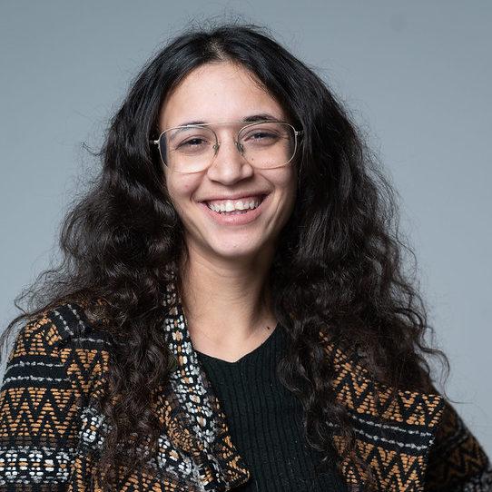 ענבר רושט | מנהלת תוכנית האונליין