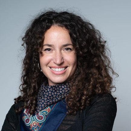 שרון רוזנבאום | רכזת אוניברסיטת תל-אביב